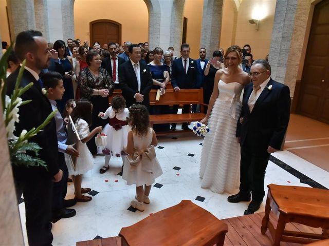 La boda de Cristian y Sonia en Cornella De Llobregat, Barcelona 59