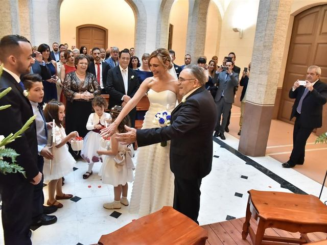 La boda de Cristian y Sonia en Cornella De Llobregat, Barcelona 60