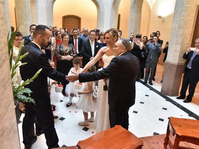 La boda de Cristian y Sonia en Cornella De Llobregat, Barcelona 61