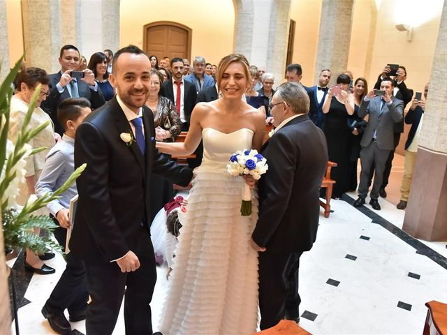 La boda de Cristian y Sonia en Cornella De Llobregat, Barcelona 63