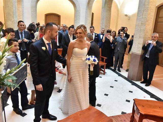 La boda de Cristian y Sonia en Cornella De Llobregat, Barcelona 64