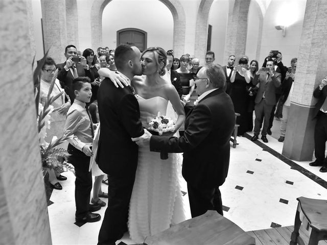La boda de Cristian y Sonia en Cornella De Llobregat, Barcelona 65