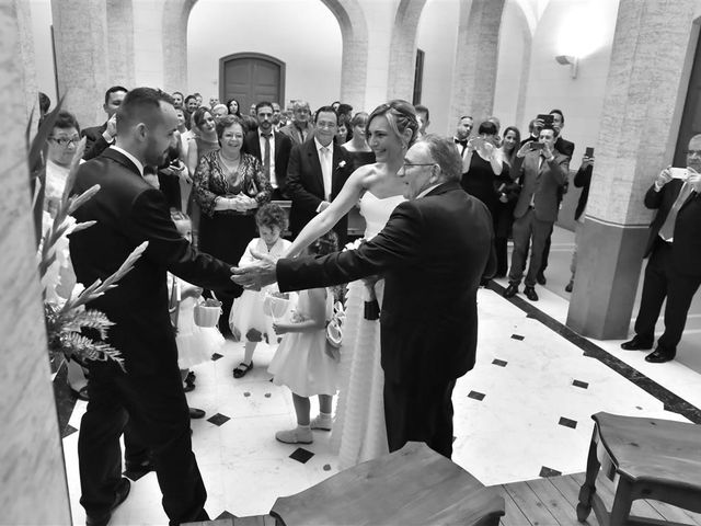 La boda de Cristian y Sonia en Cornella De Llobregat, Barcelona 66