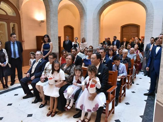 La boda de Cristian y Sonia en Cornella De Llobregat, Barcelona 70