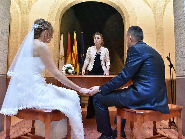 La boda de Cristian y Sonia en Cornella De Llobregat, Barcelona 71