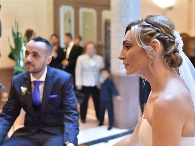 La boda de Cristian y Sonia en Cornella De Llobregat, Barcelona 73