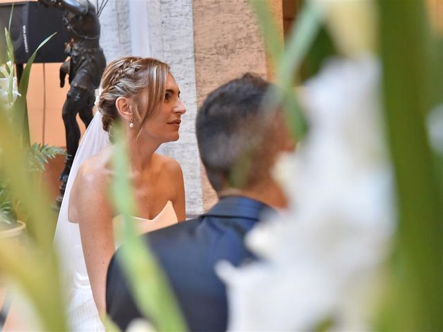 La boda de Cristian y Sonia en Cornella De Llobregat, Barcelona 74