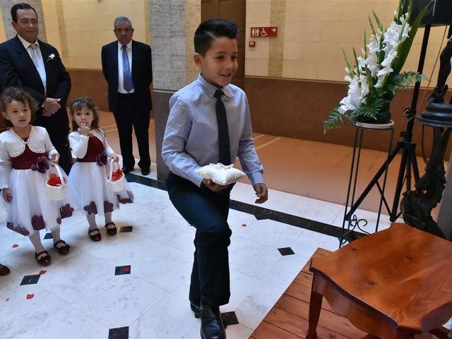 La boda de Cristian y Sonia en Cornella De Llobregat, Barcelona 76