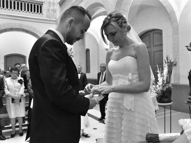 La boda de Cristian y Sonia en Cornella De Llobregat, Barcelona 78