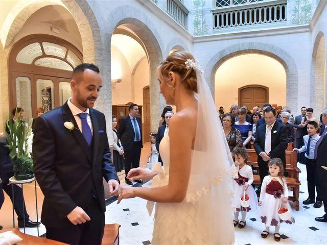 La boda de Cristian y Sonia en Cornella De Llobregat, Barcelona 80