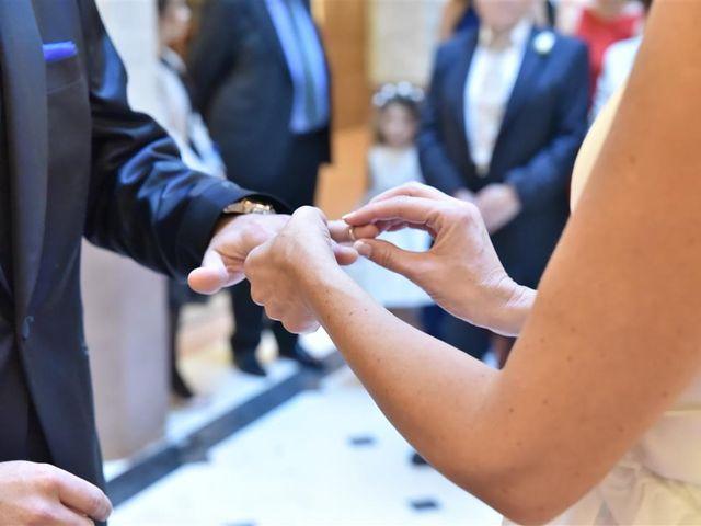 La boda de Cristian y Sonia en Cornella De Llobregat, Barcelona 81
