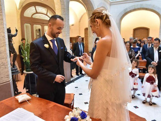 La boda de Cristian y Sonia en Cornella De Llobregat, Barcelona 82