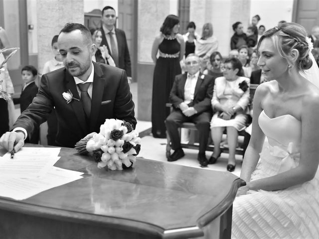 La boda de Cristian y Sonia en Cornella De Llobregat, Barcelona 85