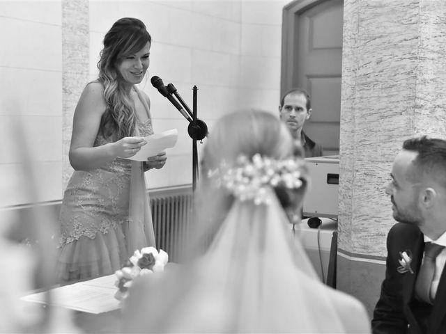 La boda de Cristian y Sonia en Cornella De Llobregat, Barcelona 86