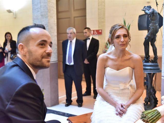 La boda de Cristian y Sonia en Cornella De Llobregat, Barcelona 94