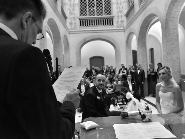 La boda de Cristian y Sonia en Cornella De Llobregat, Barcelona 96