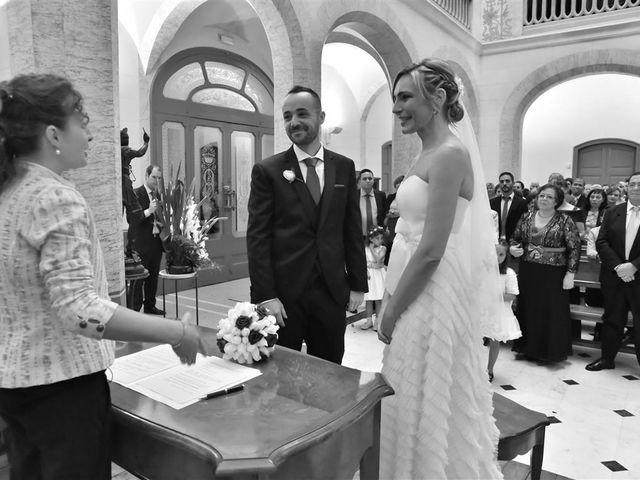 La boda de Cristian y Sonia en Cornella De Llobregat, Barcelona 99