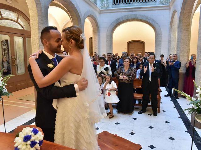 La boda de Cristian y Sonia en Cornella De Llobregat, Barcelona 100