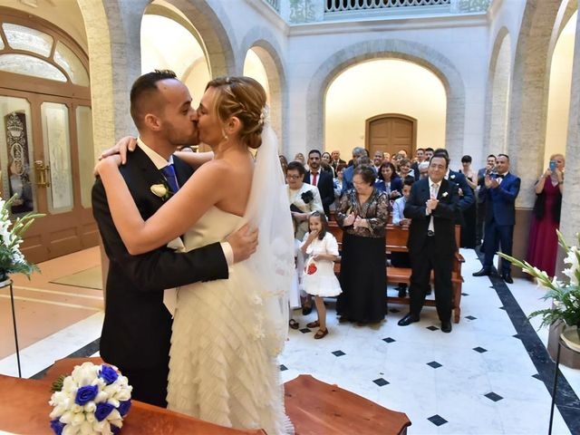 La boda de Cristian y Sonia en Cornella De Llobregat, Barcelona 101