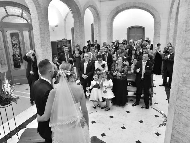 La boda de Cristian y Sonia en Cornella De Llobregat, Barcelona 103