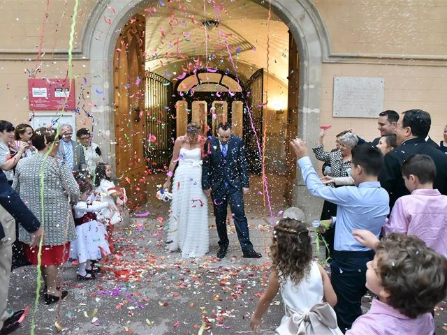 La boda de Cristian y Sonia en Cornella De Llobregat, Barcelona 106