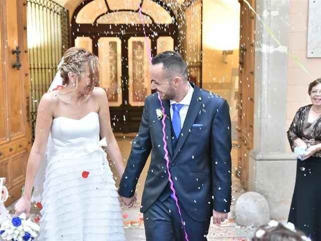 La boda de Cristian y Sonia en Cornella De Llobregat, Barcelona 107