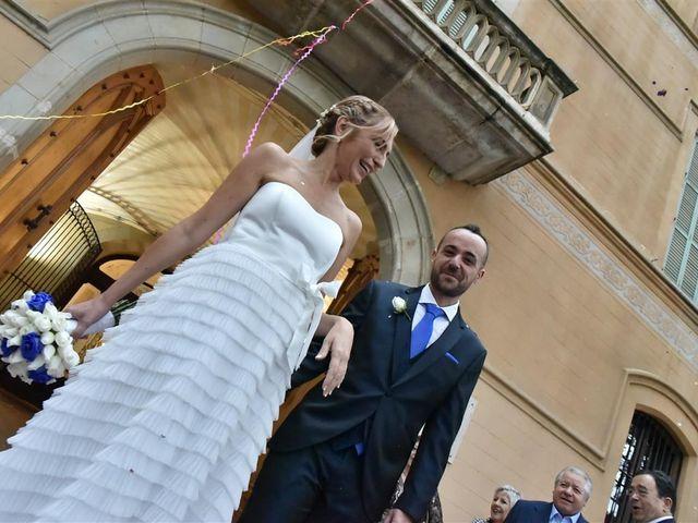 La boda de Cristian y Sonia en Cornella De Llobregat, Barcelona 108