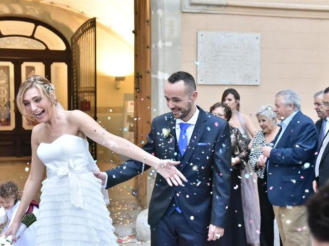 La boda de Cristian y Sonia en Cornella De Llobregat, Barcelona 109