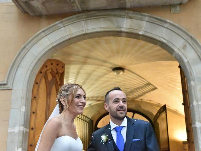 La boda de Cristian y Sonia en Cornella De Llobregat, Barcelona 110