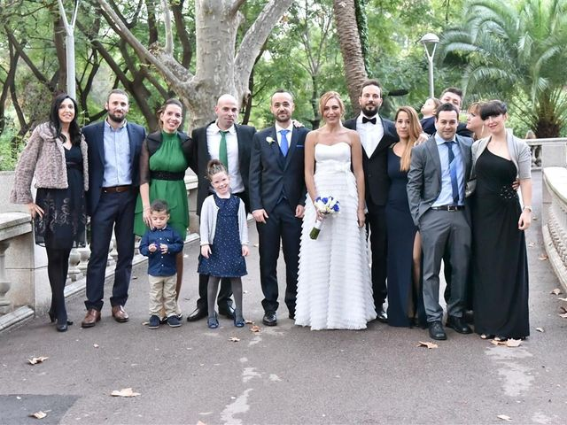 La boda de Cristian y Sonia en Cornella De Llobregat, Barcelona 112