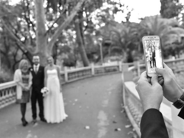 La boda de Cristian y Sonia en Cornella De Llobregat, Barcelona 113
