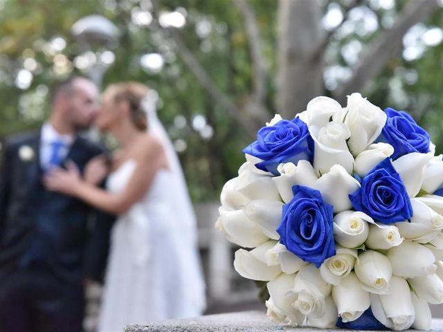 La boda de Cristian y Sonia en Cornella De Llobregat, Barcelona 115