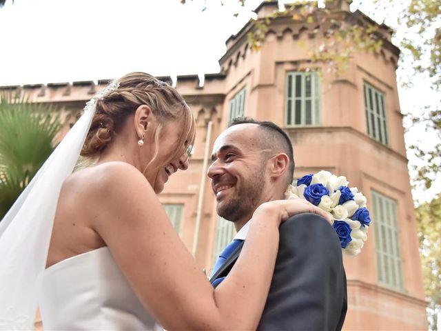 La boda de Cristian y Sonia en Cornella De Llobregat, Barcelona 116