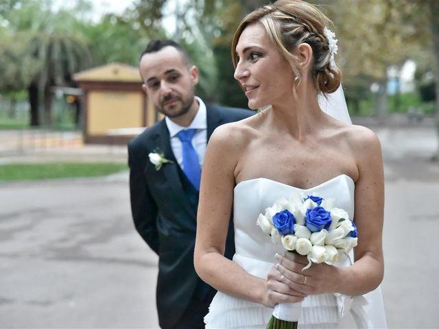 La boda de Cristian y Sonia en Cornella De Llobregat, Barcelona 118