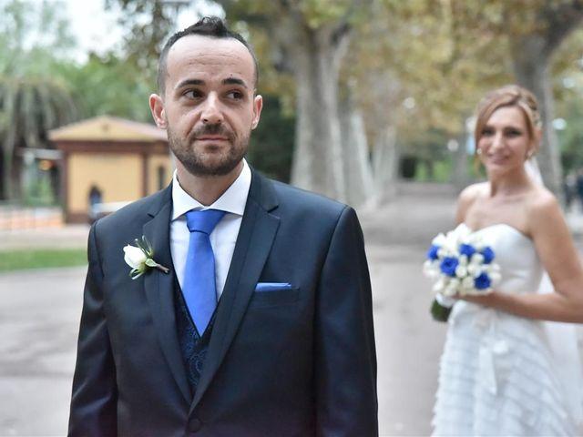 La boda de Cristian y Sonia en Cornella De Llobregat, Barcelona 119