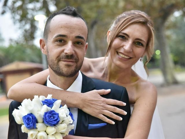 La boda de Cristian y Sonia en Cornella De Llobregat, Barcelona 120