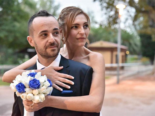 La boda de Cristian y Sonia en Cornella De Llobregat, Barcelona 121
