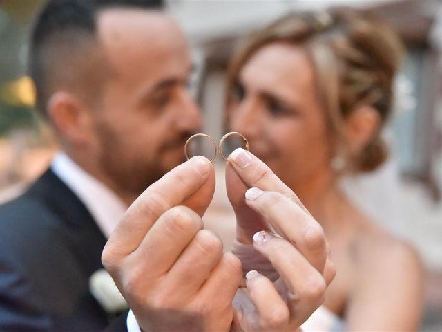 La boda de Cristian y Sonia en Cornella De Llobregat, Barcelona 123