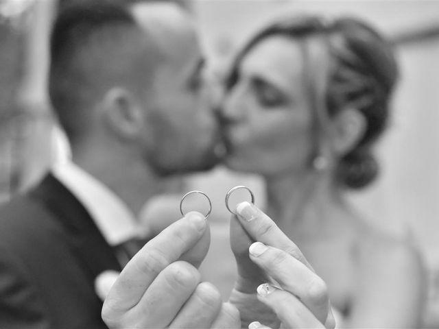 La boda de Cristian y Sonia en Cornella De Llobregat, Barcelona 124