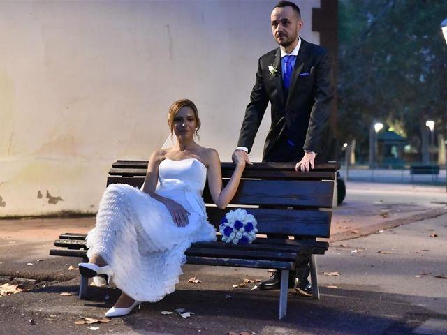 La boda de Cristian y Sonia en Cornella De Llobregat, Barcelona 129