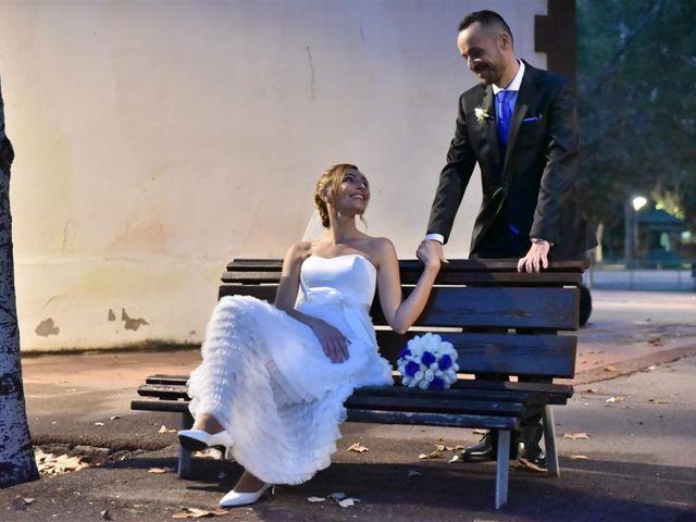 La boda de Cristian y Sonia en Cornella De Llobregat, Barcelona 130