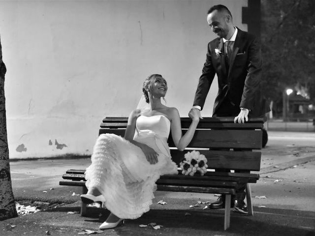 La boda de Cristian y Sonia en Cornella De Llobregat, Barcelona 131