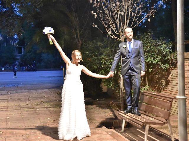 La boda de Cristian y Sonia en Cornella De Llobregat, Barcelona 132