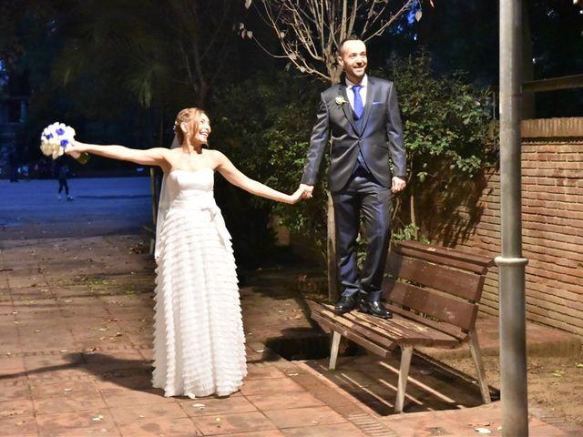 La boda de Cristian y Sonia en Cornella De Llobregat, Barcelona 133