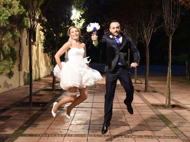 La boda de Cristian y Sonia en Cornella De Llobregat, Barcelona 134