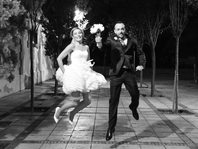 La boda de Cristian y Sonia en Cornella De Llobregat, Barcelona 135