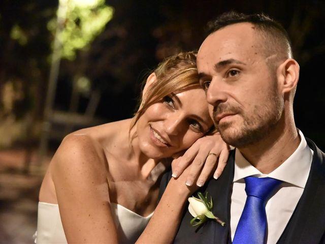 La boda de Cristian y Sonia en Cornella De Llobregat, Barcelona 137