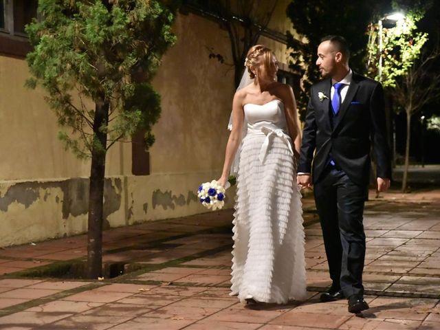 La boda de Cristian y Sonia en Cornella De Llobregat, Barcelona 139