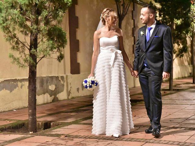 La boda de Cristian y Sonia en Cornella De Llobregat, Barcelona 140