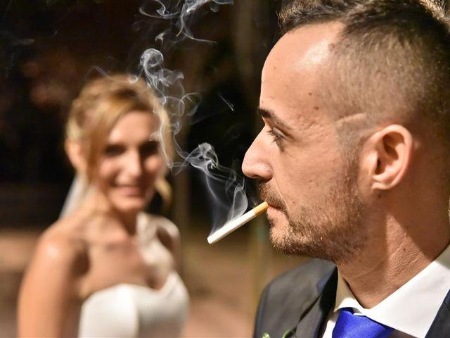La boda de Cristian y Sonia en Cornella De Llobregat, Barcelona 142